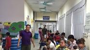 Bệnh viện Nhi Trung ương đổi lịch khám, bắt đầu từ 7h sáng