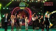 Sơn Tùng MTP, Phan Mạnh Quỳnh, Hương Tràm cháy hết mình với khán giả thành Vinh
