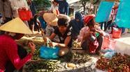 Thú vị với chợ quê Đồng Văn