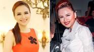 Hoa hậu Diễm Hương mắc lỗi trang điểm quá dày trong tháng 6