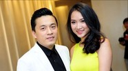 Lam Trường cảm thấy may mắn vì lấy được vợ 9X