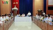 Phó Thủ tướng Trương Hòa Bình: Phải quyết liệt xử lý vàng tặc