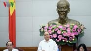 Thủ tướng: Xử lý nghiêm các vi phạm trong công tác thi đua khen thưởng