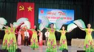 Quỳnh Lưu: 150 thí sinh tham gia Hội thi hòa giải viên giỏi