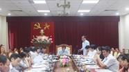 Ban Pháp chế HĐND tỉnh thẩm tra các nội dung trước kỳ họp