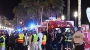 Tìm thấy con nhờ mạng xã hội sau vụ tấn công ở Nice