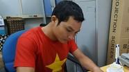Tâm nguyện hiến tạng của chàng trai đi bộ xuyên Việt