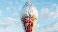 Nga phá kỷ lục đi vòng quanh thế giới bằng khinh khí cầu của Mỹ