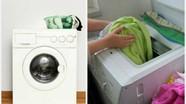 Nên mua máy giặt cửa ngang và cửa trên?
