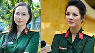 Hút hồn với những nữ quân nhân trong quân đội Việt Nam
