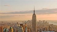 Nuôi ong giữa trời New York