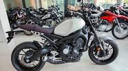 Yamaha XSR900 - xế lạ cho biker Việt giá trên 300 triệu đồng
