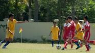 HKPĐ toàn quốc: Bóng đá nam Bình Dương và Long An chiến thắng dễ dàng