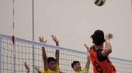 Môn bóng chuyền HKPĐ toàn quốc:  Chủ nhà Nghệ An toàn thắng