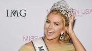 Hoa hậu vừa đăng quang đã bị đòi tước vương miện