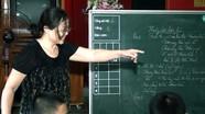 Lớp học miễn phí cho học sinh nghèo của những thầy cô giáo về hưu