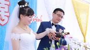 Đám cưới tổ chức tại nhà văn hóa - nhiều trong một!