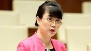 Chính thức bãi nhiệm đại biểu HĐND Nguyễn Thị Nguyệt Hường