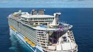 Harmony of The Seas - du thuyền lớn nhất thế giới