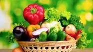 Chế độ ăn cực tốt cho người bị gan nhiễm mỡ