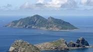 Trung Quốc tiếp tục điều tàu đến gần Senkaku/Điếu Ngư