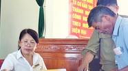 Phối hợp chi trả lương hưu và trợ cấp BHXH qua hệ thống bưu điện