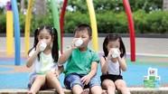 Thực hư sữa tươi gây dậy thì sớm cho trẻ
