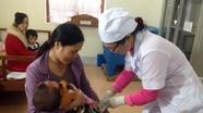 Triển khai nhiều giải pháp phòng tránh tai biến khi tiêm vacxin cho trẻ