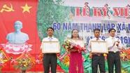 Kỷ niệm 60 năm ngày thành lập xã Nghi Đồng - Nghi Lộc