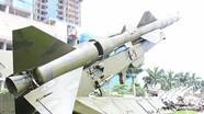 Cận cảnh tên lửa SAM-2 từng hạ gục pháo đài bay B-52 của Mỹ