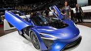 Cha đẻ Bugatti EB112 giúp thiết kế siêu xe Trung Quốc
