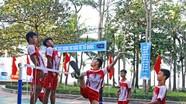 Nghệ An đoạt giải nhất đơn nam và giải 3 toàn đoàn tại Giải vô địch đá cầu bãi biển toàn quốc