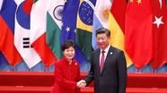 Trung - Hàn gặp mặt trong bối cảnh tranh cãi về THAAD