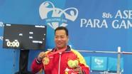 Video Lê Văn Công giành HCV Paralympics, phá kỷ lục thế giới