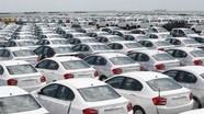 Người Việt mua gần 24.000 ôtô trong tháng cô hồn