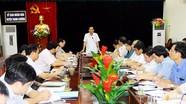 HĐND tỉnh giám sát thực hiện chương trình NTM tại huyện Thanh Chương