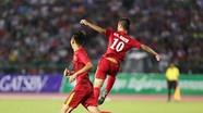 U16 Việt Nam xuất sắc lọt vào tứ kết giải U16 châu Á