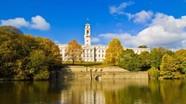 Những trường đại học đẹp nhất nước Anh