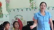 Trường Mầm non Quỳnh Văn: Nơi gửi gắm niềm tin  yêu