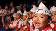Nghệ An: Gần 216.000 học sinh tham gia chương trình sữa học đường - Vì tầm vóc Việt