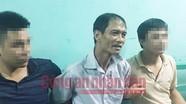 Bức thư 'tuyệt mệnh' rùng rợn của nghi can thảm án Quảng Ninh