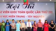 Nghệ An giành giải nhì hội thi Hòa giải viên giỏi khu vực miền Trung – Tây Nguyên