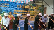 175 tỷ đồng nâng cấp tuyến đường Mường Xén- Khe Kiền