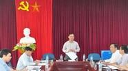 HĐND tỉnh giám sát tại Hoàng Mai: Khen thưởng phải đúng mức theo quy định