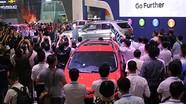 Việt Nam Motor Show 2016 - triển lãm của 'những lần đầu tiên'