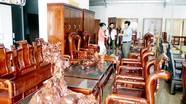 Thực hiện nghị quyết 'phát triển đa nghề' ở Nghi Phong