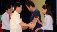 75 tác phẩm đạt giải tại Liên hoan Phát thanh Truyền hình Nghệ An lần thứ 21