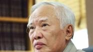 Ông Vũ Khoan bàn về đổi mới chính trị