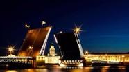 Vẻ đẹp thành phố của 'những đêm trắng' ở nước Nga