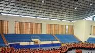 1000 bạn trẻ xếp hình đất nước trong ngày hội 'Tôi yêu Tổ quốc tôi'